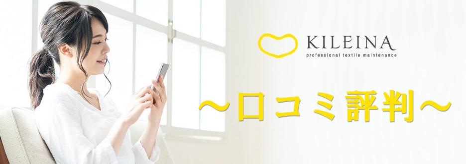 キレイナ 口コミ 評判
