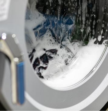 ピュアクリーニング キレイな洗い