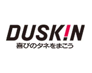 ダスキン logo