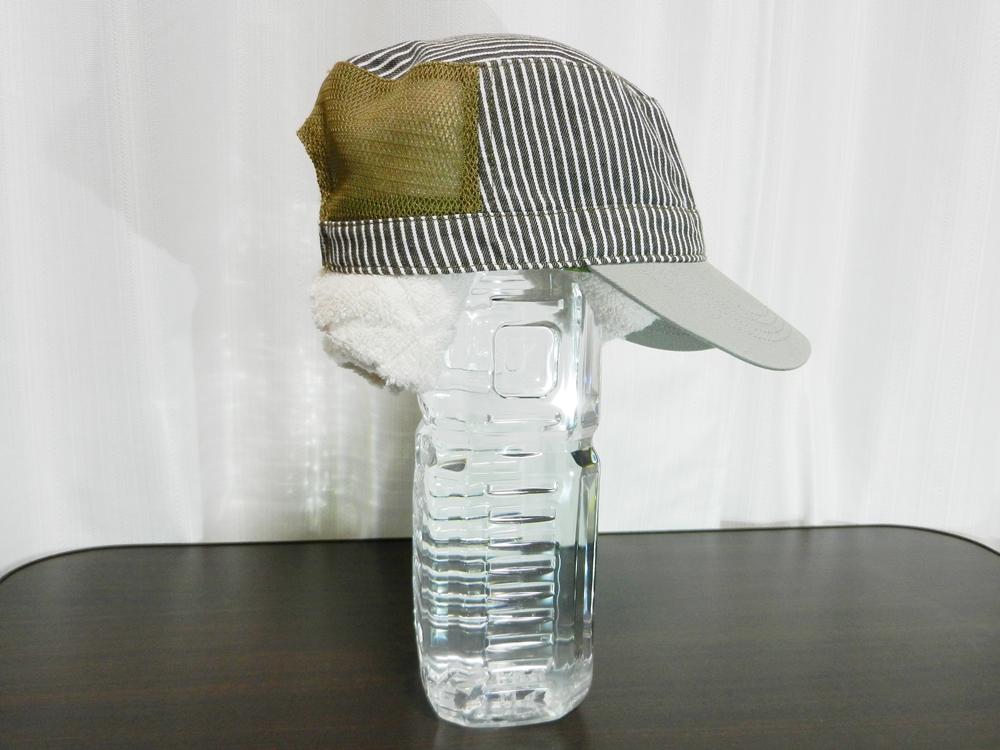 キャップ 干し方 乾かし方 ペットボトル タオル