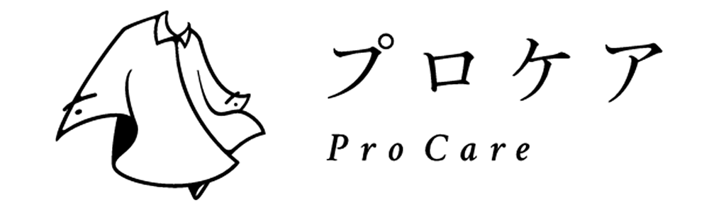 プロケア logo