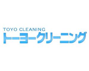 トーヨークリーニング logo