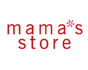 ママズストア ロゴ