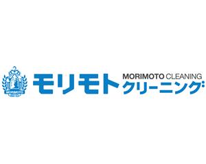 モリモトクリーニング logo