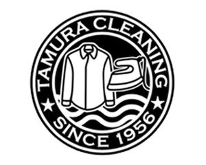 田村ドライクリーニング logo