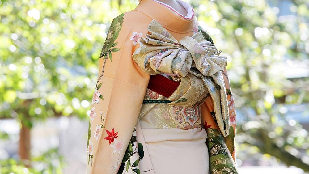 着物 kimono 着物totonoe